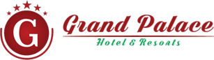 Grand Palace Logo