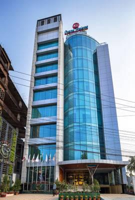 Grand Palace Hotel & Resorts