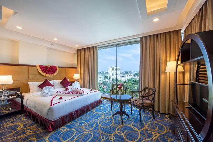 Grand Suite Sylhet