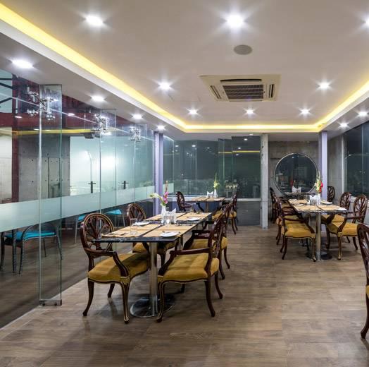Restaurants Mirpur