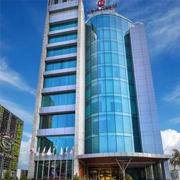 Grand Palace BD Sylhet