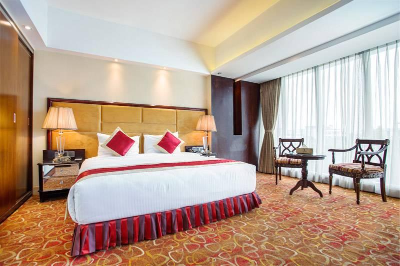 Royal Suite Rangpur
