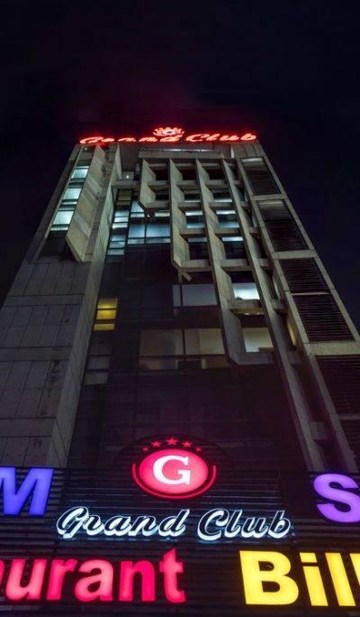 Grand Club Mirpur