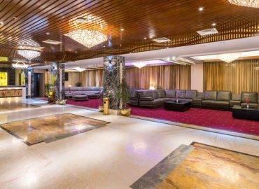 Hotel Grand Palace Lobby