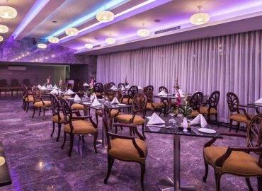 Grand Palace Restaurants Rangpur